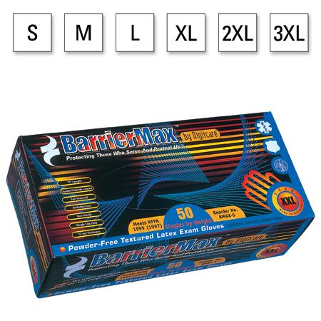 BarrierMax Gloves