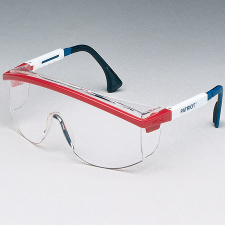 Astrospec 3000 Safety Glasses