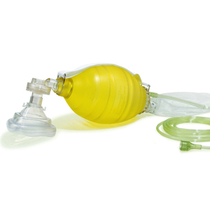 The Bag II™ Resuscitator BVMs
