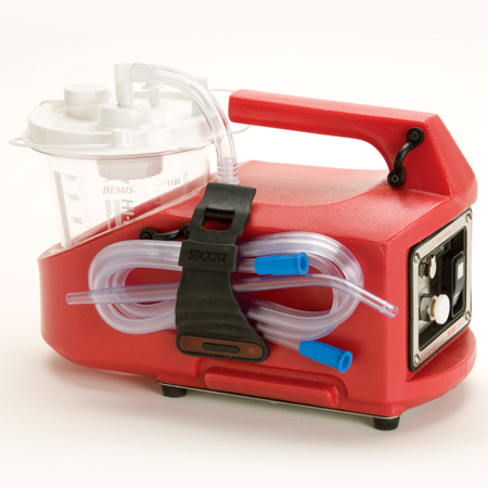 S-SCORT 10 Suction Units