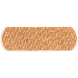 Band-Aid Brand Flexible Fabric Adhesive Bandages