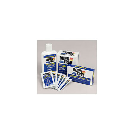 Burnfree Pain Relieving Burn Gels