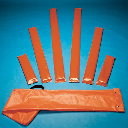 Padded Board Splint Sets