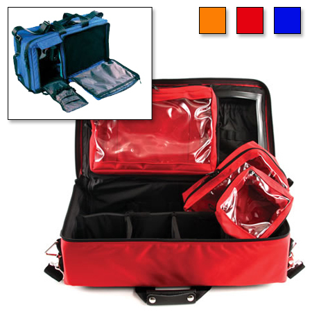 Modular Medical/Oxygen Bags