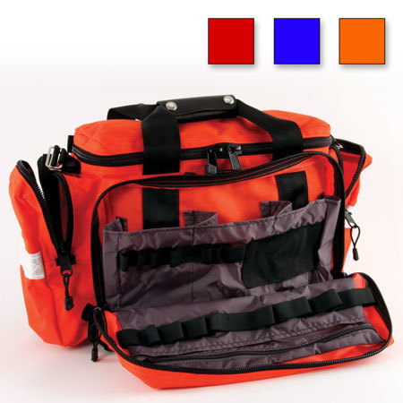 Soft-Pack Medical Bags
