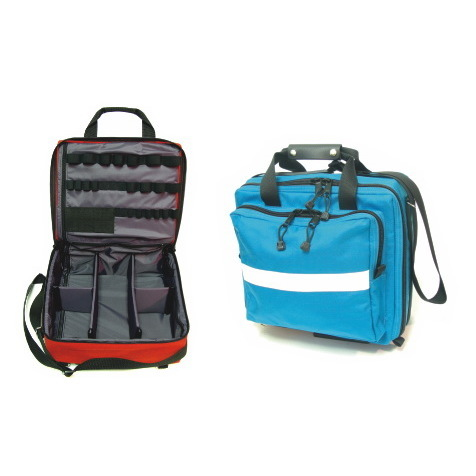 Deluxe First Responder Bags