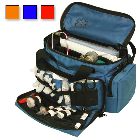Trauma Pack Plus Bags