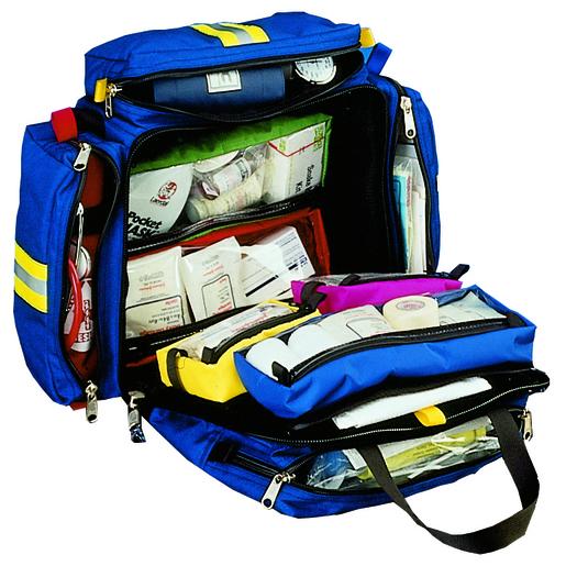 Curaplex® First Aid Bags