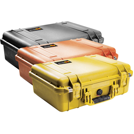 Pelican 1500 Protector Case Series
