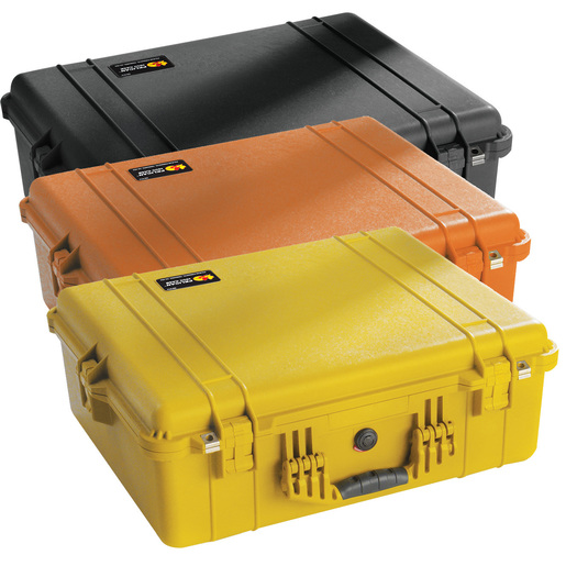 Pelican 1600 Large Protector Case Series