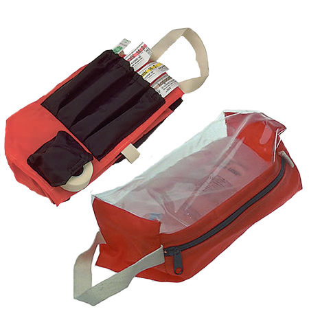 Thomas EMS IV Bags