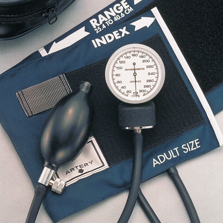 Prosphyg™ 775 Pocket Aneroid Sphygmomanometers