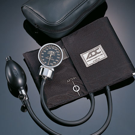 Diagnostix™ 700 Pocket Aneroid Sphygmomanometers