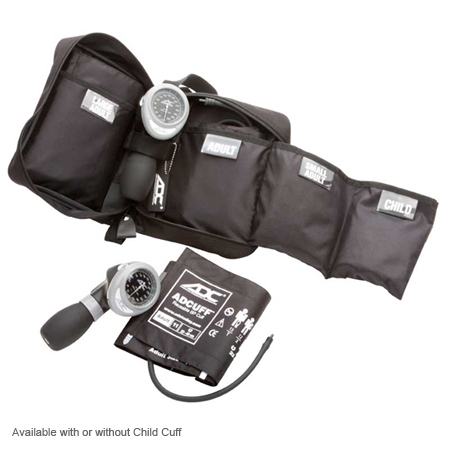 Multikuf™ Portable Cuff Sphygmomanometers