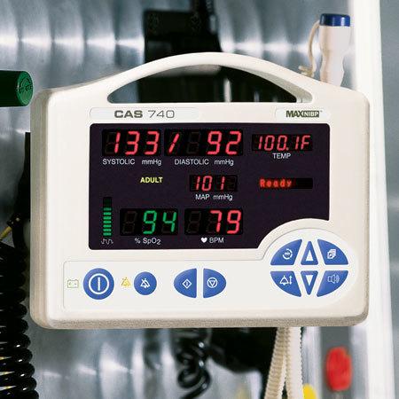 CAS 740 Multi-Parameter Monitors