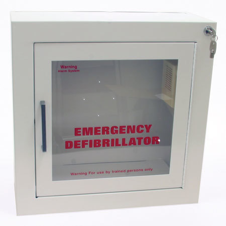 AED Storage Cabinets