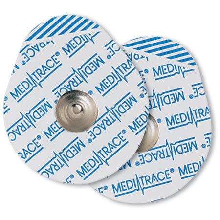 Medi-Trace Electrodes, Foam
