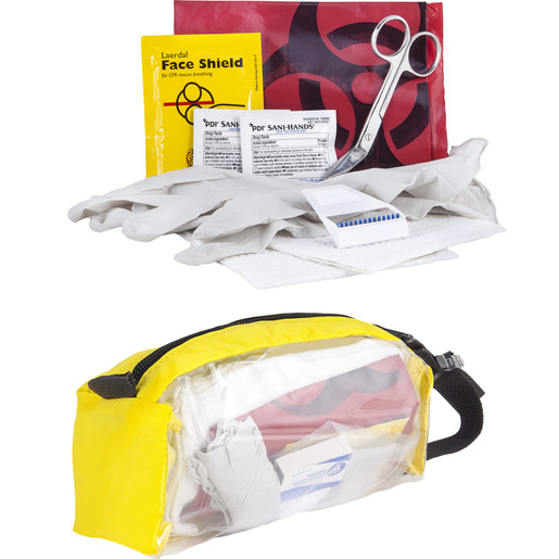 Curaplex® AED Support Kits