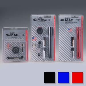 Mini Mag-Lite AA Flashlights