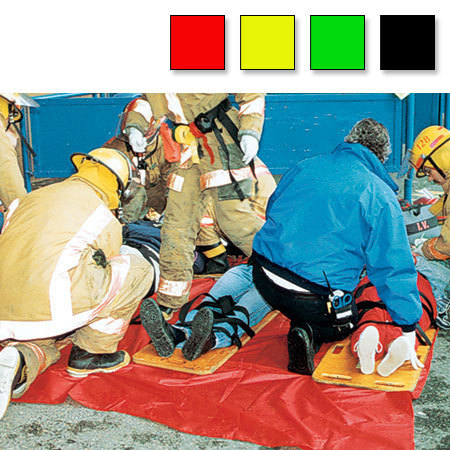 Triage Tarps