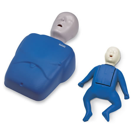 731eba90d84 CPR Prompt Training Manikins | Bound Tree