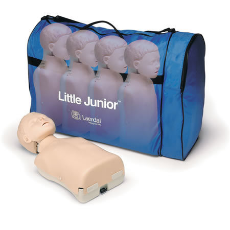 Little Junior CPR Training Manikins