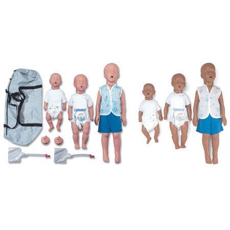 Kim Newborn CPR Manikins