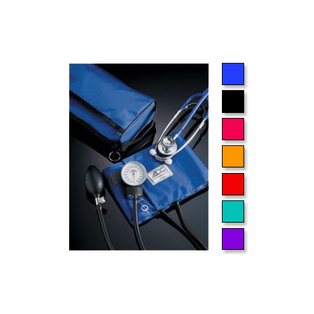 Pros Combo II™ Dual Head Pocket Aneroid/Scope Kits
