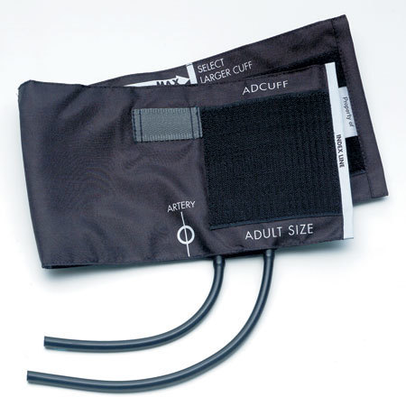 Adcuff BP Cuff and Bladders, 1 Tube