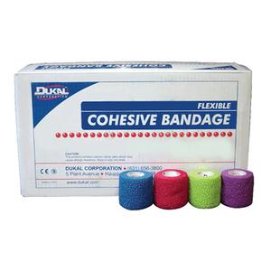 Non-Sterile Cohesive Bandages