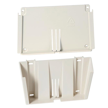 Sharps Container Brackets