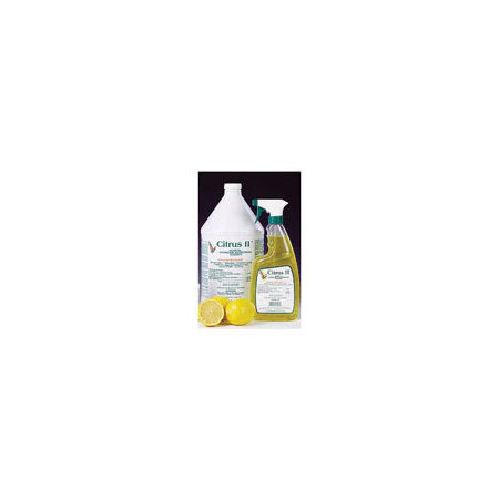 Citrus II Germicidal Deodorizing Cleaner