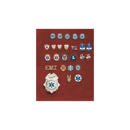 Uniform Pins, Misc.