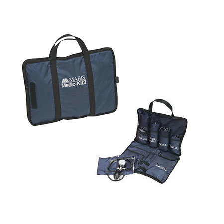 Medic-Kit5 Multi Cuff BP Kits
