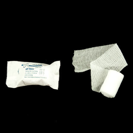 Conforming Stretch Bandages