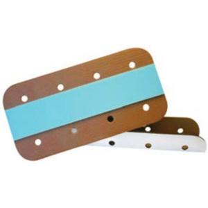 Cardboard Splints with Center Foam