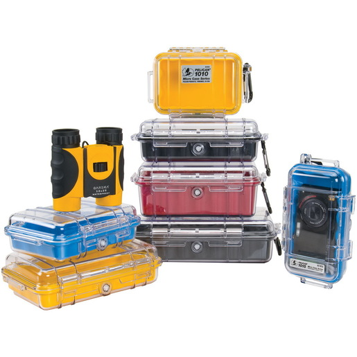 1040 Micro Case Series