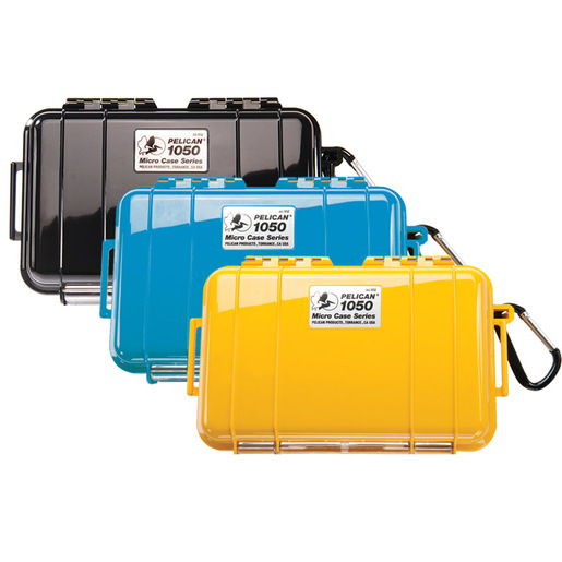 1050 Micro Case Series