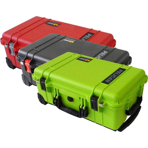 1510 Carry On Case Series