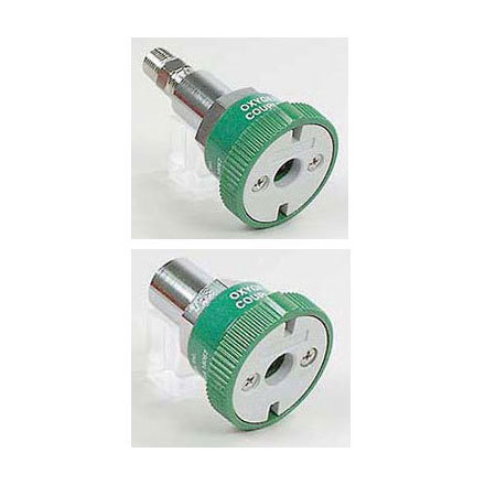 Oxygen Compact Couplers