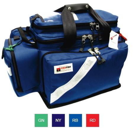 Trauma/Oxygen Deployment Bags
