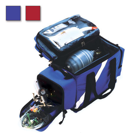 Oxygen/Airway Management Backpacks