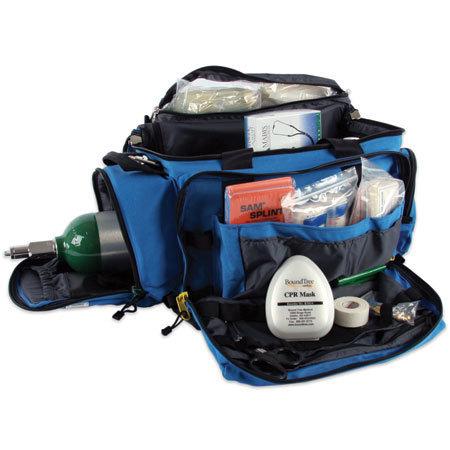 Trauma/Oxygen Advanced Deployment Bags