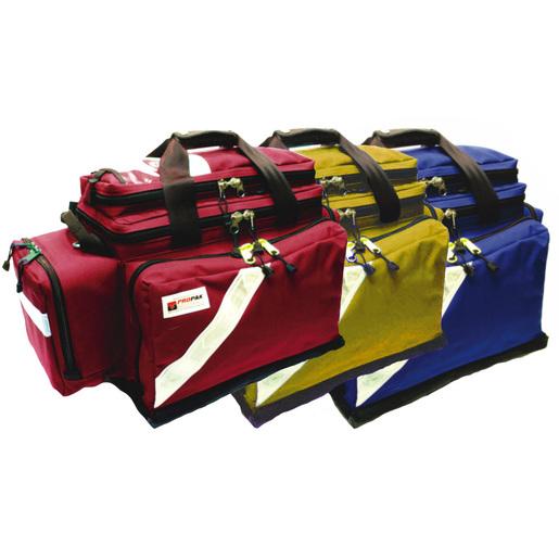Oxygen/Airway Management/Trauma Backpacks