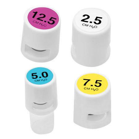 O2-RESQ CPAP Valves