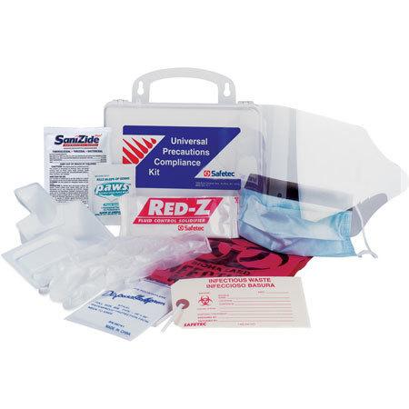 Universal Precautions Kits