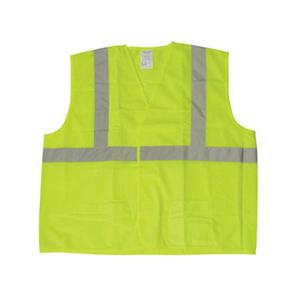 Mesh Safety Vests ANSI Class 2