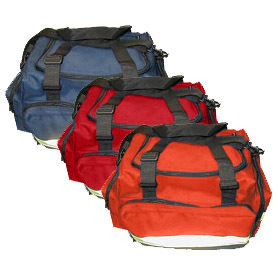 Maxi-Trauma Triple Pocket Bags