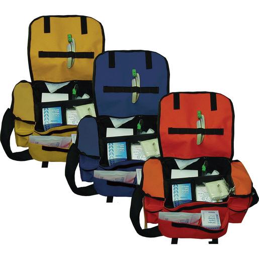 Curaplex® Standard Responder Trauma Bags