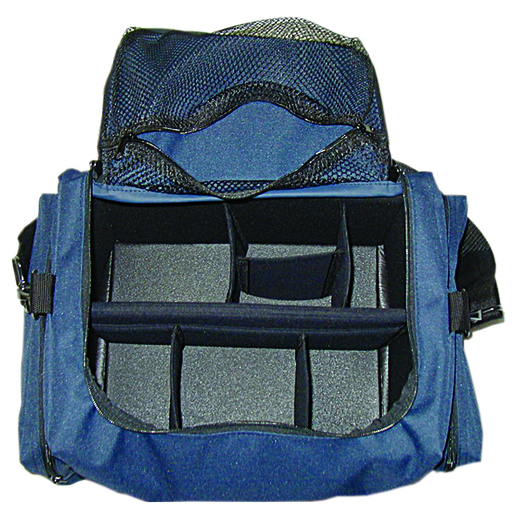 Maxi-Trauma Double Pocket Bags